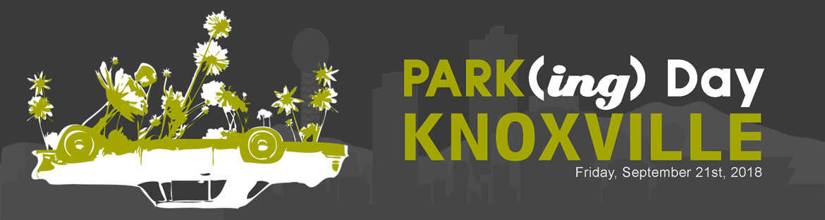Parking Day Knoxville